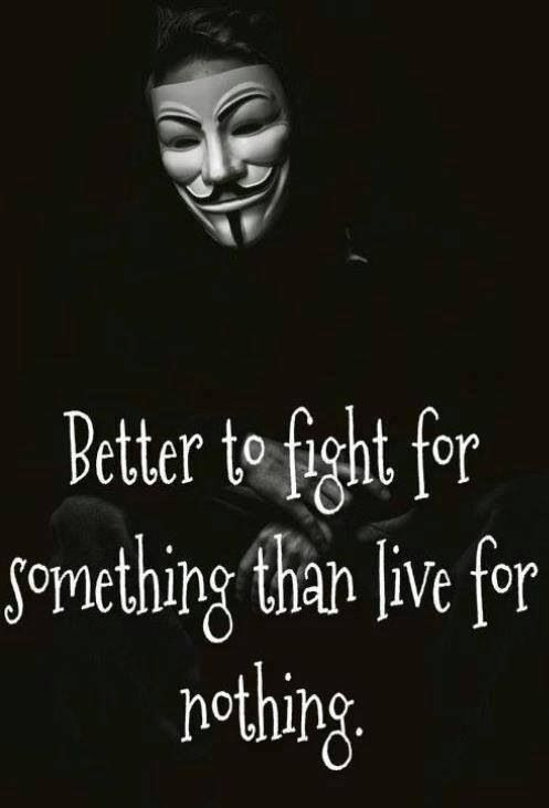 Join The Anonymous Revolution Love This So Much Quotes Pinterest Anonymous Revolution And Illuminati
