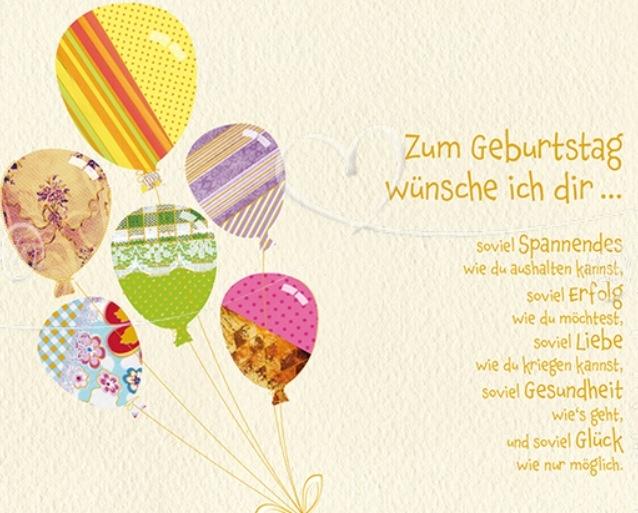 Besten  Ideen Zu Geburtstagswunsche Auf Pinterest Happy Birthday Herzliche