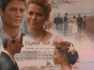 One Tree Hill Naley