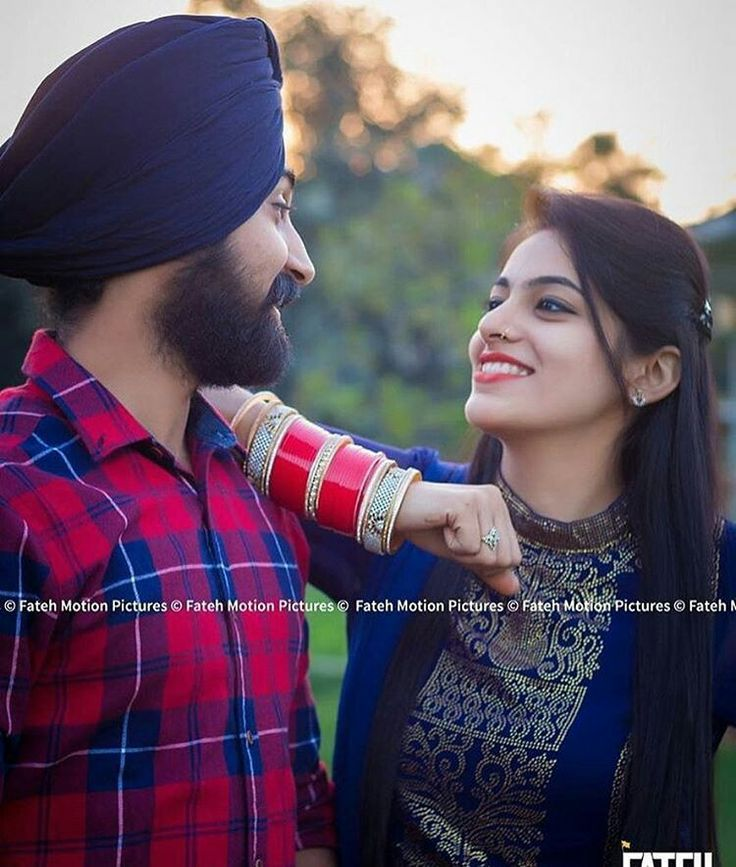 Image Result For Punjabi Couple Pics