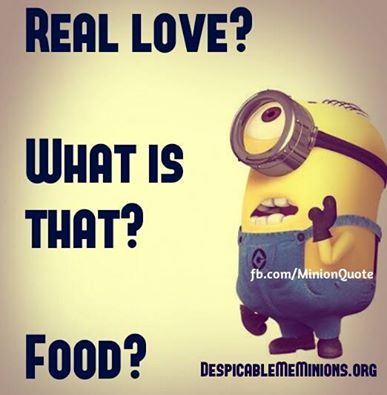 Minion Quotes Funny Minion Quotes Real Love What