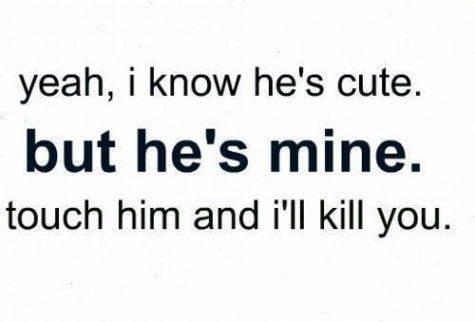 Loving My Boyfriend Quotes