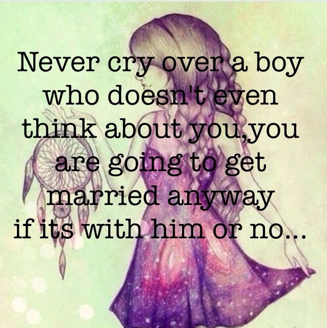 Crying Love Quotes Boys Girls