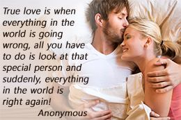 Meaningful Love Quotes