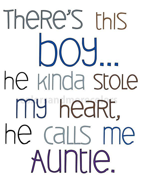 Unconditional Love Quotes For Nephew | Hover Me