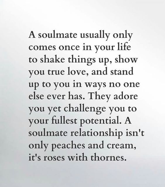 Love Quote Love  Valentine Day Love Quotes For Her And Him Soulmate Love Quotes Pinterest Poem Real Relationship Quotes And Relationships