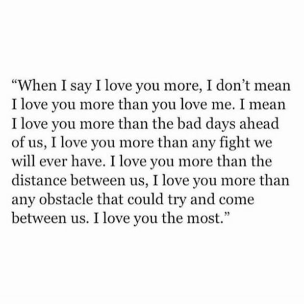Love Quotes That Express Exactly What I Love You Really Means Best Marriage