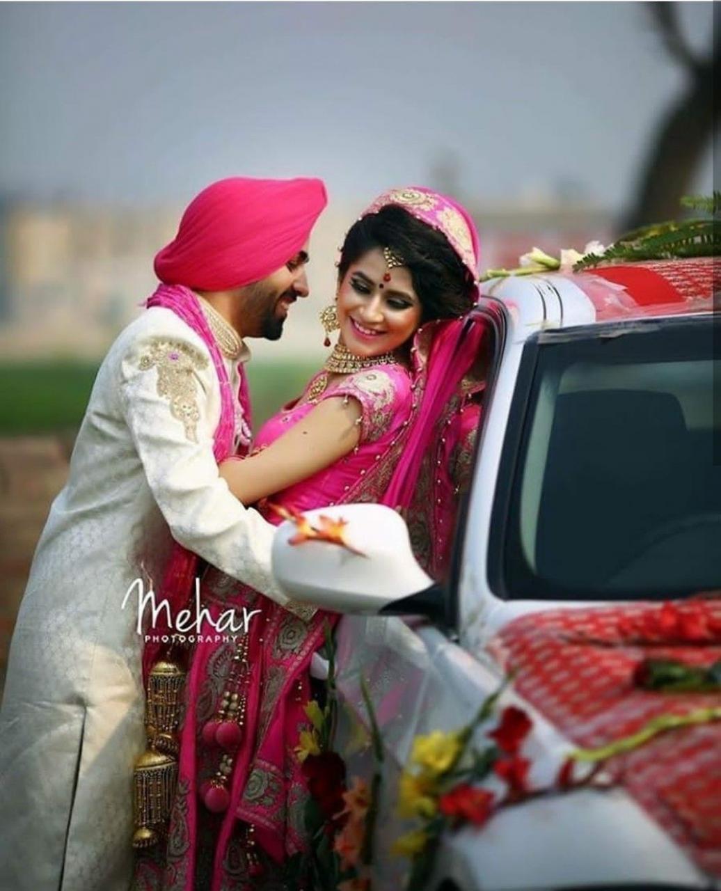 Punjabi Couple Pics Ideas Best Punjabi Couple Pic For Whatsapp