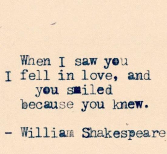 Love Quote By William Shakespeare May Send This Message Up To The Groom