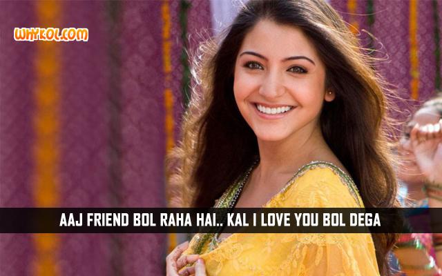 Hindi Funny Movie Quotes Hka Sharma