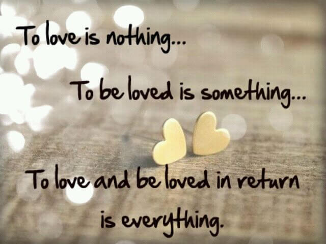 Loving Quotes Whatsapp Dp