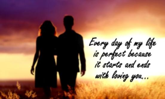 Kata Mutiara Untuk Istri Inggris Katakan Cintamu