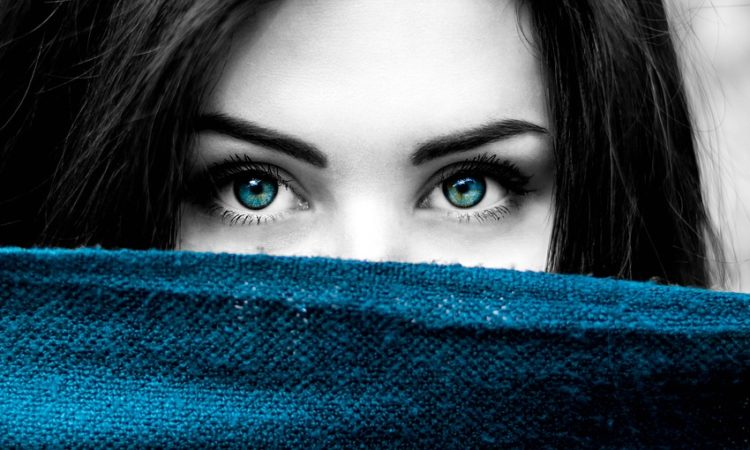 Most Beautiful Eyes Quotes And Status For Whatsapp
