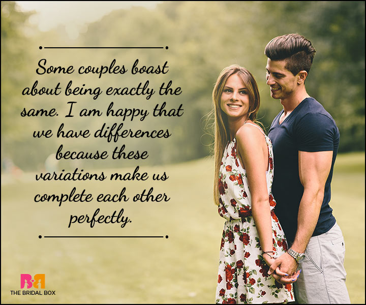 Husband And Wife Love Quotes These Variations