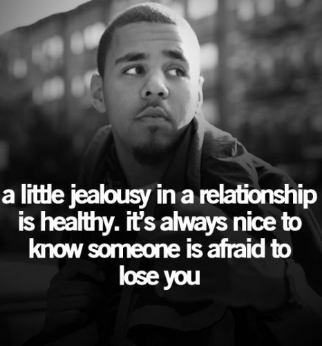 J Cole Quotes About Relationships