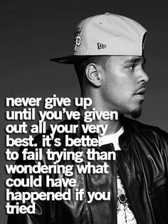 J Cole Quotes And Sayings