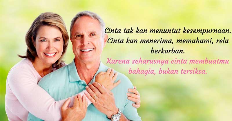 Kumpulan Kata Mutiara Cinta Tulus Dari Dalam Hati