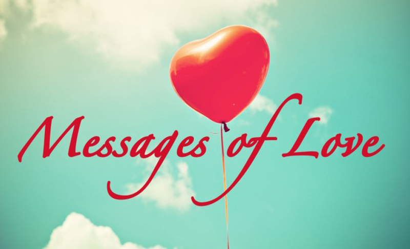 Beautiful Love Messages Most Romantic Words Of Love