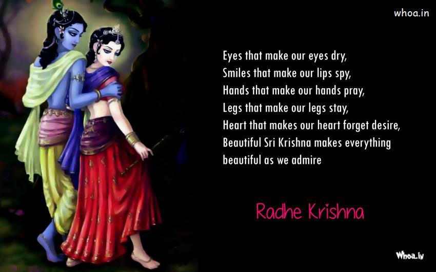 Lord Krishna Quotes Alluring Krishna Radha Love Quotes Malayalam Dobre For