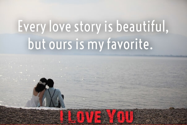 Short Love Quotes For Her Him