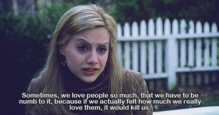 Discover And Share Brittany Murphy Movie Quotes Explore Our Collection Of Motivational And Famous Quotes By Authors You Know And Love