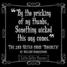 Macbeth Witches Quotes Quotesgram By Quotesgram