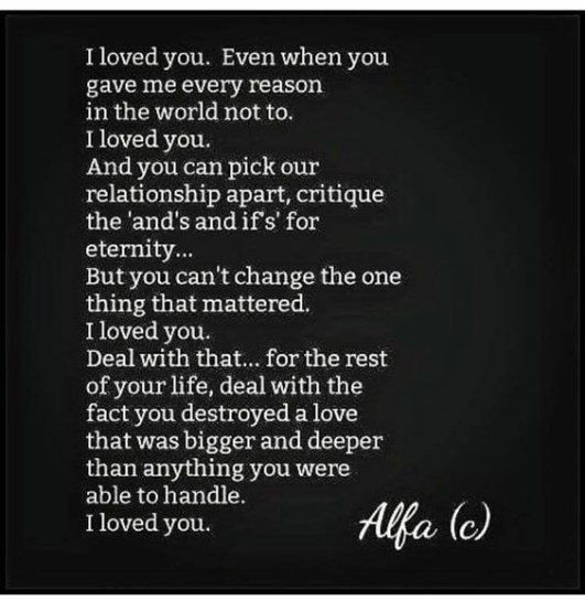 Deep Love Quotes For Her Youre Going To Love