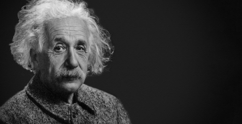 Inspirierende Zitate Von Albert Einstein