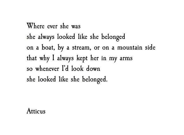 Post By Atticus  E  A Pm Utc