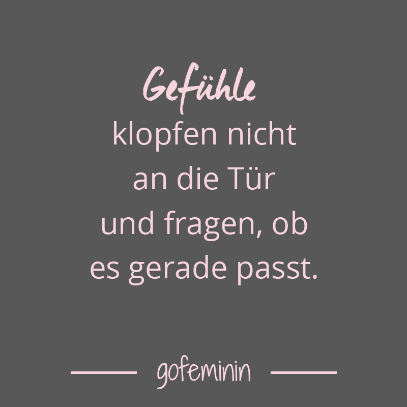 Gefuhle