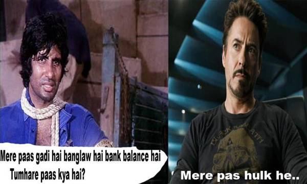 Bollywood Movies Funny Hindi Jokes Comedy Quotes Pictures Funny