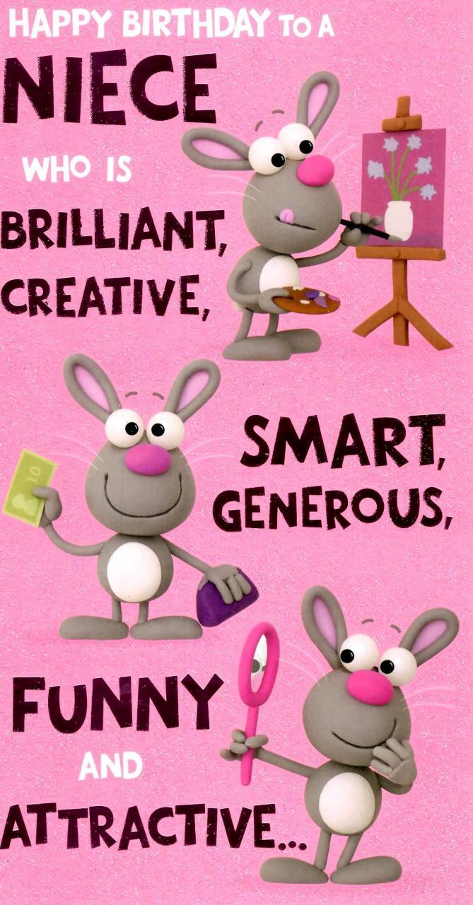 Cute Funny Happy Birthday Wishes | Lucu Sekali Ayo Ketawa