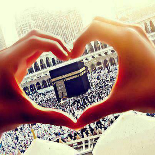 Beautiful Islamic Dp Images Collection