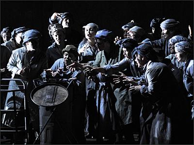 Oper Macbeth Spielplan Bis  Programm Tickets