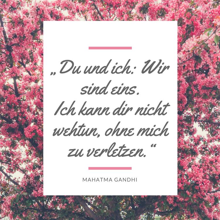 Beruhmte Zitate Liebe Mahatma Gandhi  Beruhmte Zitate Historischer Personen Denker Dichter Co