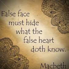 Image Result For Macbeth Quotes