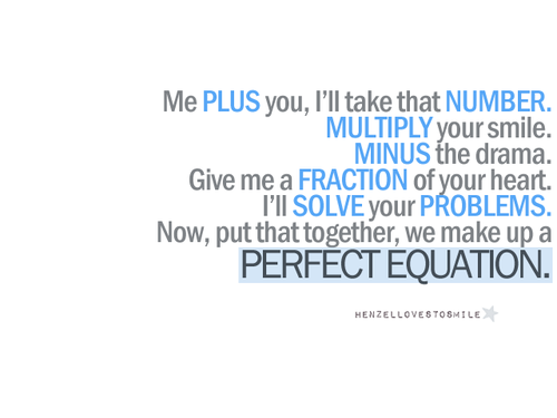 Reminds Me Of Nerdy Pick Up Lines Which I Thoroughly Love