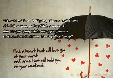 Kata Cinta Romantis Bahasa Inggris Dan Artinya Cikimmcom