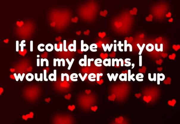 Cute One Line Quotes For Boyfriend