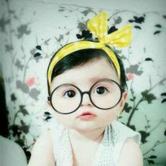 Whatsapp Dp Cute Little Girl