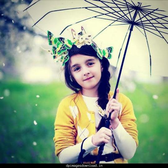 Whatsapp Dp Cute Baby Girl Images