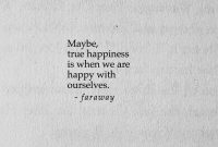 Definitely Cant Have True Happiness Without Self Love  C B Self Love Quotessimple