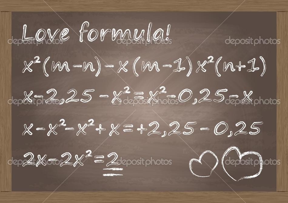 Love Quotes Based On Mathematics Cute Math Quotes Quotesgram