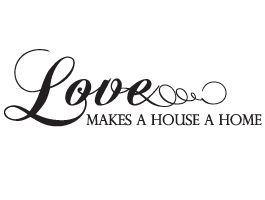 Love Quotes Home