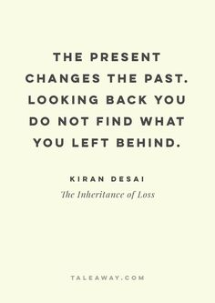 Inspiring Book Quotes By Indian Authors The Inheritance Of Loss By Kiran Desai Book