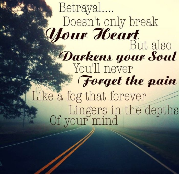 Quotes About Lying And Betrayal Bing Images
