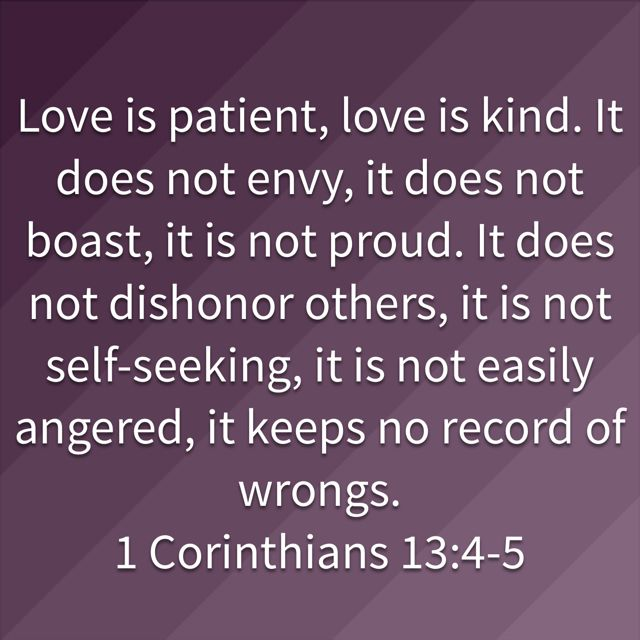 Jealousy Patience Love Resentment Only In Could A Couple Of Verses Cover Resentment Quotesjealousy Quotescouple Bible