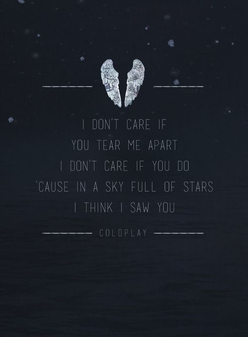 Coldplay Always In My Head Google Search