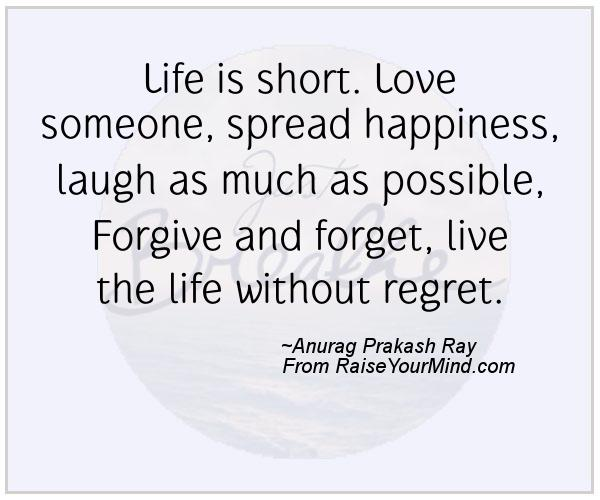 A Nice Happiness Quote From Anurag Prakash Ray Proverbes Happiness