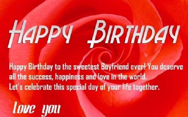 Happy Birthday Quotes Boyfriend Quotes For Me To Save